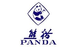 兴隆合作客户-熊猫电子