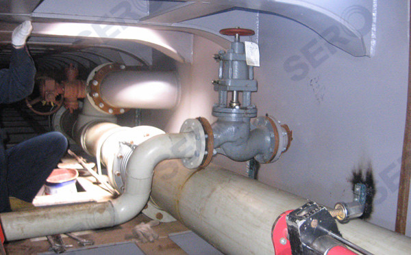 兴隆防腐设备-船用管路